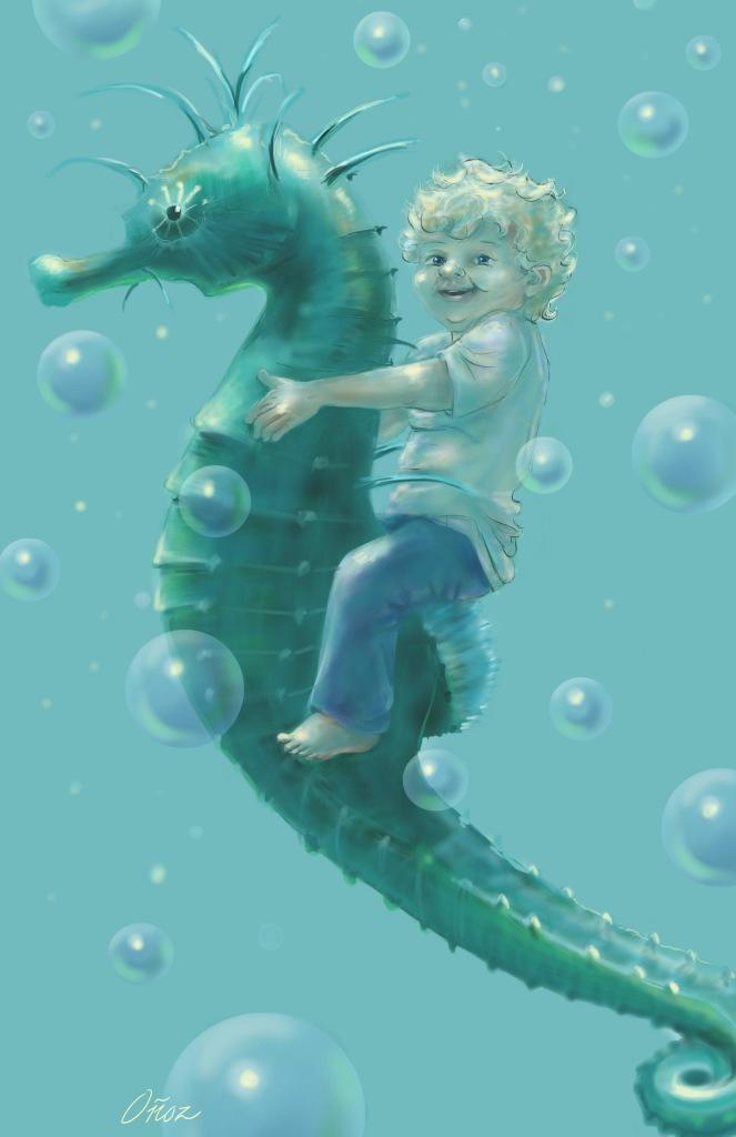 boy-on-seahorse