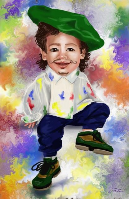 My Baby Boy Artist